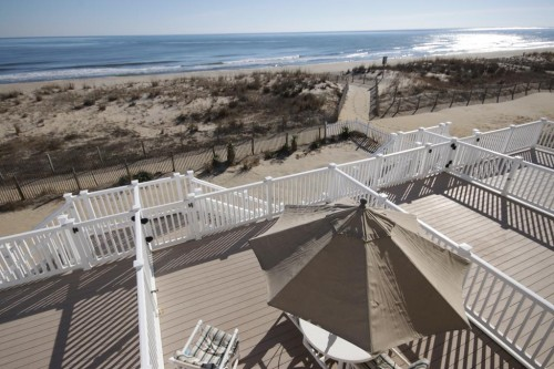 Ocean City Rental Search